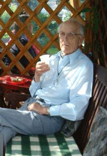 Charles Swaisland